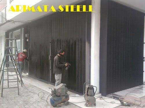 Gambar Untuk Harga Pintu Folding Gate