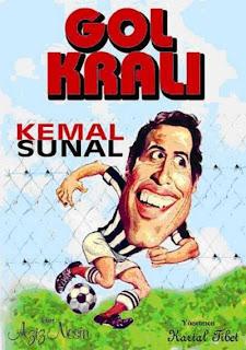 Gol Kralı (1980)