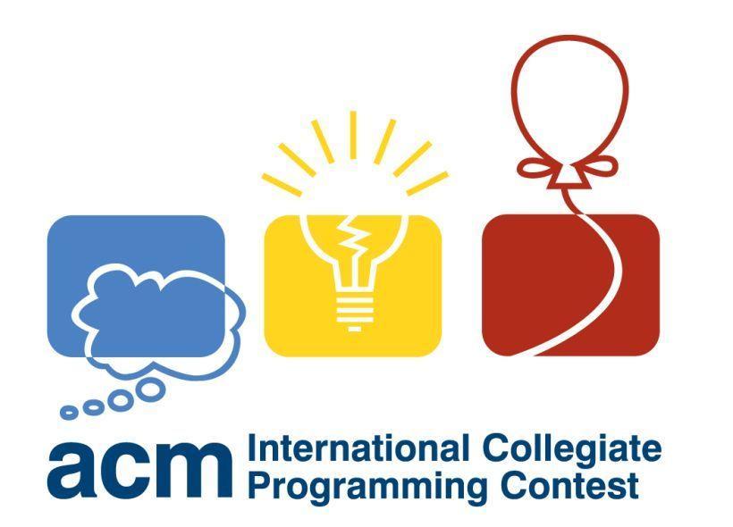 Квалификационный этап студенческого чемпионата мира по программированию