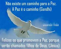 Caminho para a Paz no Mundo