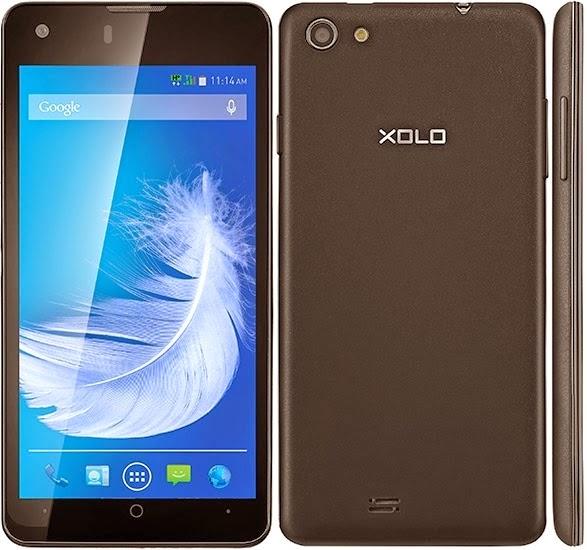 XOLO Q900s Plus Özellikleri
