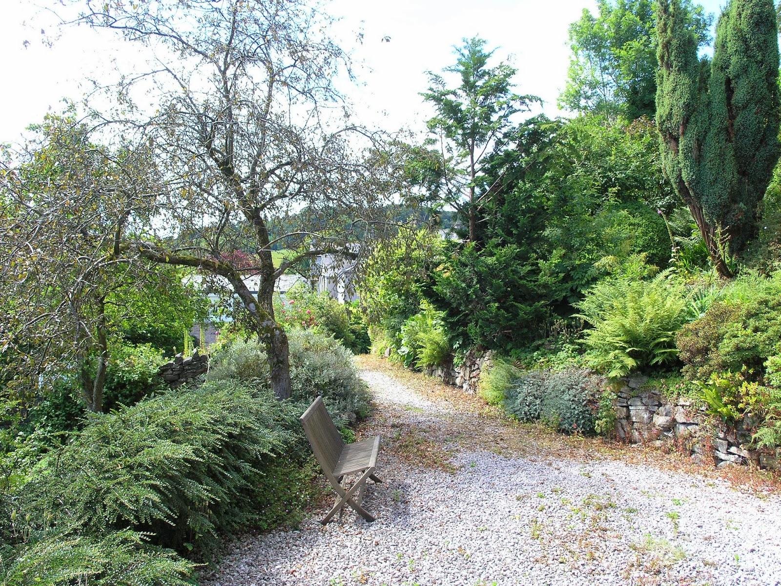 Garden Design Kendal david keegans garden design blog: new garden design project in