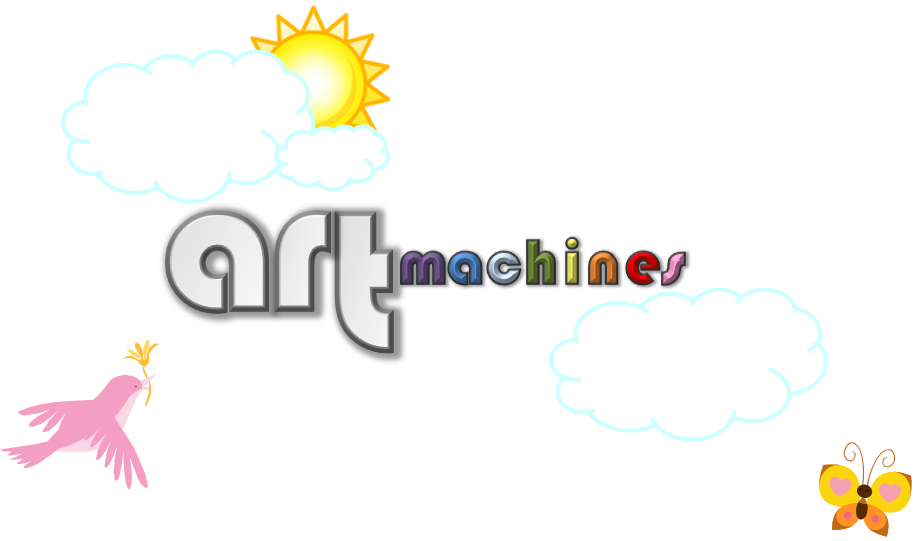 ::art|Machines::