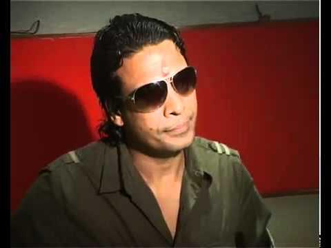 Bhojpuri Actor Biraj Bhatt