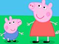 Juegos de Peppa Pig