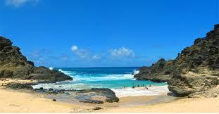 Playas de Peliculas y un Beso Inolvidable