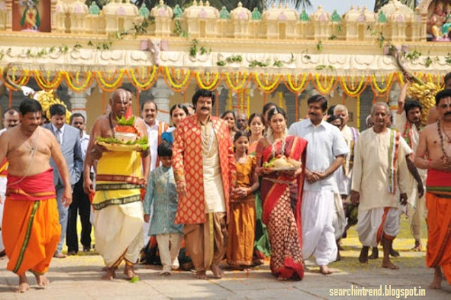 Uu Kodathara Ulikki Padatara 2012 Balayya wallpapers Trailer Movie Review News Videos Photos