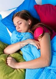 Que significa soñar con dormir