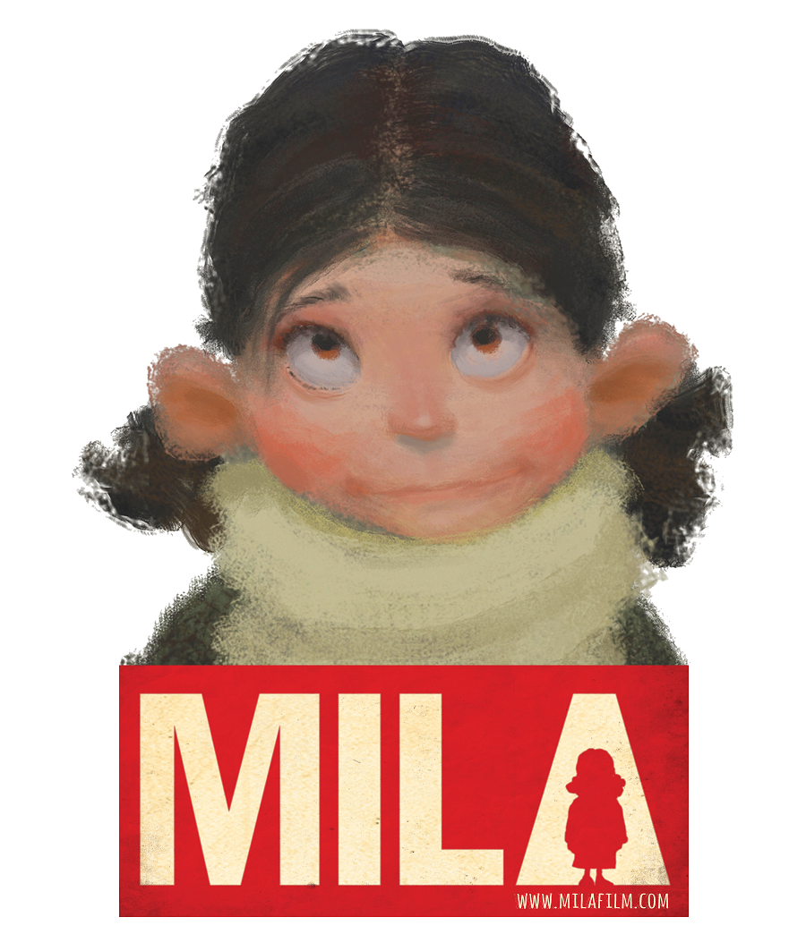 Mila a short film by Cinzia Angelini