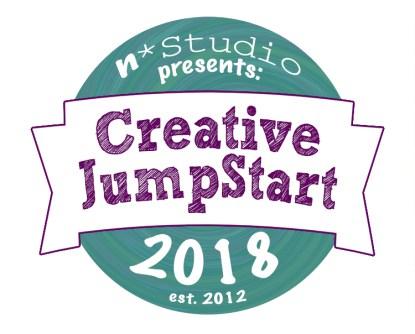 2018 Creative Jumpstart Participant