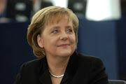 Almanya Başbakanı Angela Merkel 25 Şubat'ta Türkiye 'ye resmi ziyarette .