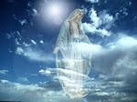 céu da virgem maria.
