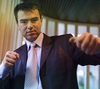Echecs en Corse : Mamedyarov en finale face à Anand
