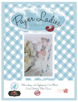 Paper Ladies April