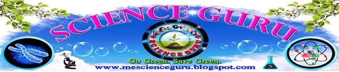 SCIENCE GURU