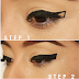 Bold Eyeliner Tips & Tutorial