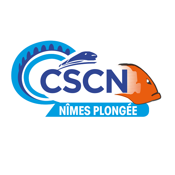 CSCN Plongée Logo