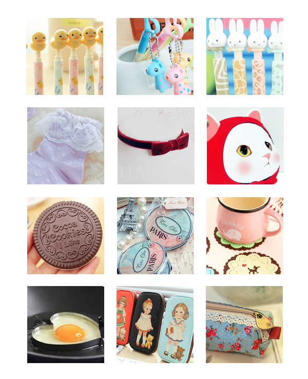 Cute Stocking Stuffers All From Ebay All Under Five