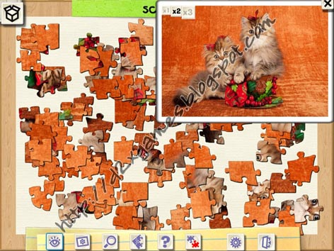 Free Download Games - Jigsaw Boom