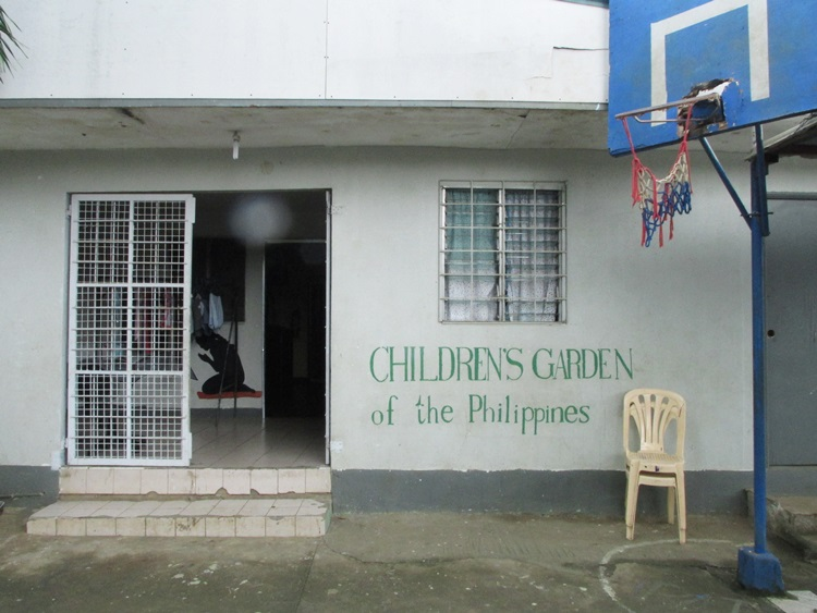 Children's Garden, Antipolo, Manila