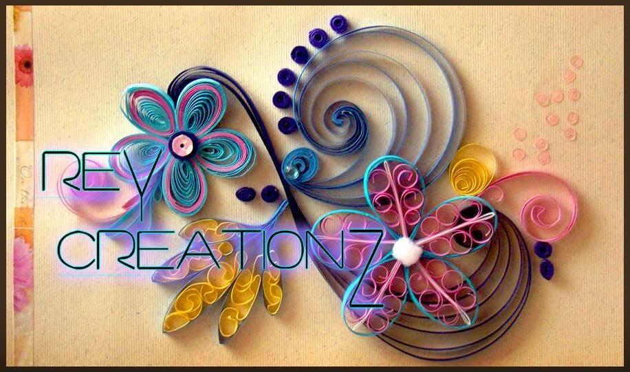 Rey Creationz