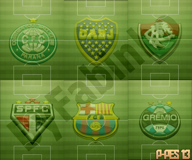 GAME PLAN PACK - PES 2013
