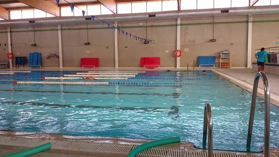 Paisajes de rota piscina municipal de rota for Piscina municipal de salt