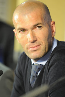 Zidane reemplazará a Jorge Valdano