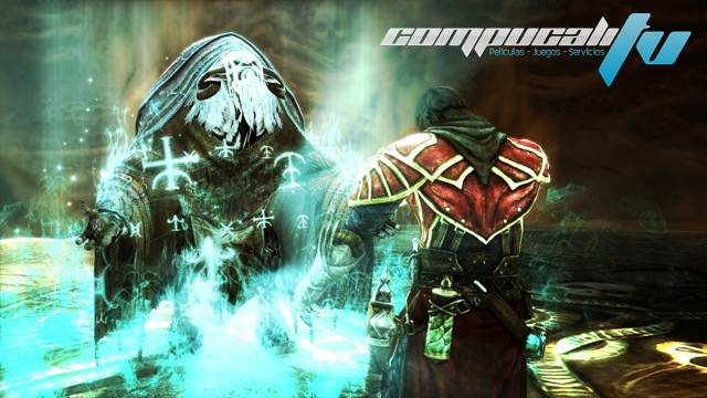 Redención Castlevania Lords Of Shadow