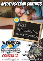 Apoyo escolar en Villa Pueyrredón