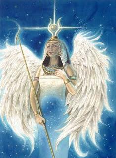 Resultado de imagem para isis deusa