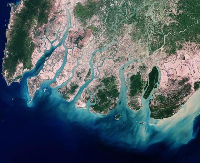 gambar-satelit-delta-sungai-irrawaddy-burma