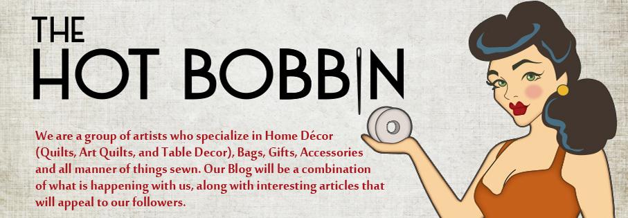 The Hot Bobbin