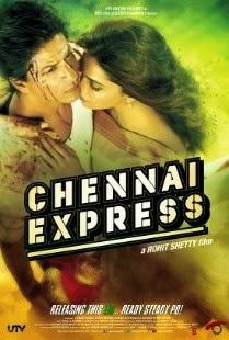 مشاهدة فيلم Chennai Express 2013