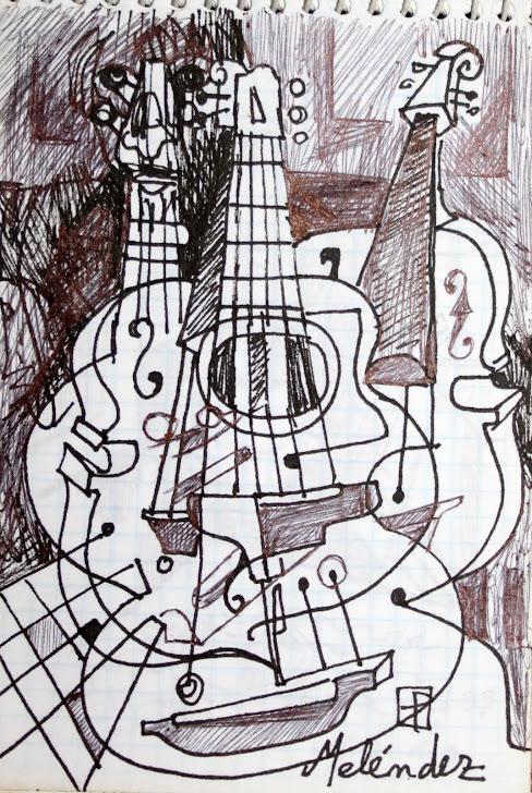 Instrumento de cuerdas