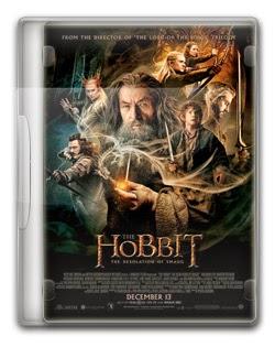 O Hobbit: A Desolação de Smaug Dublado