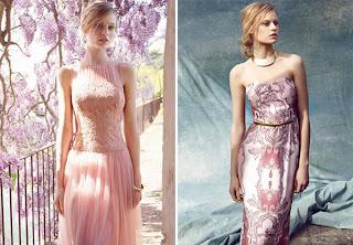 future trends 2014 mango evening dresses 20142013 autumn