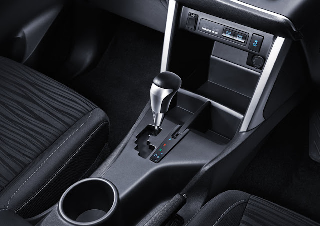 toyota-innova-automatic 2016 டொயோட்டா இன்னோவா எம்பிவி கார் அறிமுகம் - Toyota Innova