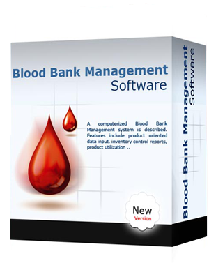 Blood Bank Management Project
