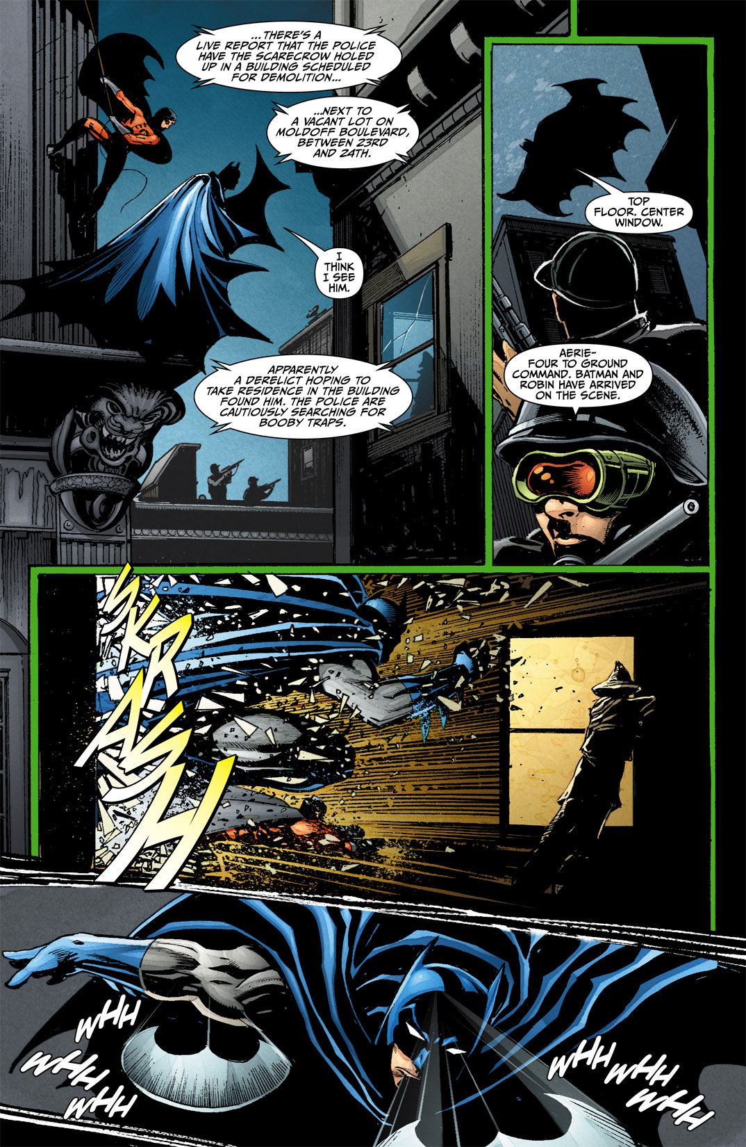 Detective Comics (1937) Issue #835 Page 18