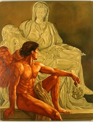 Cuerpos en el tiempo - Página 2 Arte+al+oleo,+desnudos+masculinos+pintura+oleo+(2)