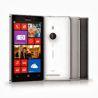 spesifikasi Nokia Lumia 1320