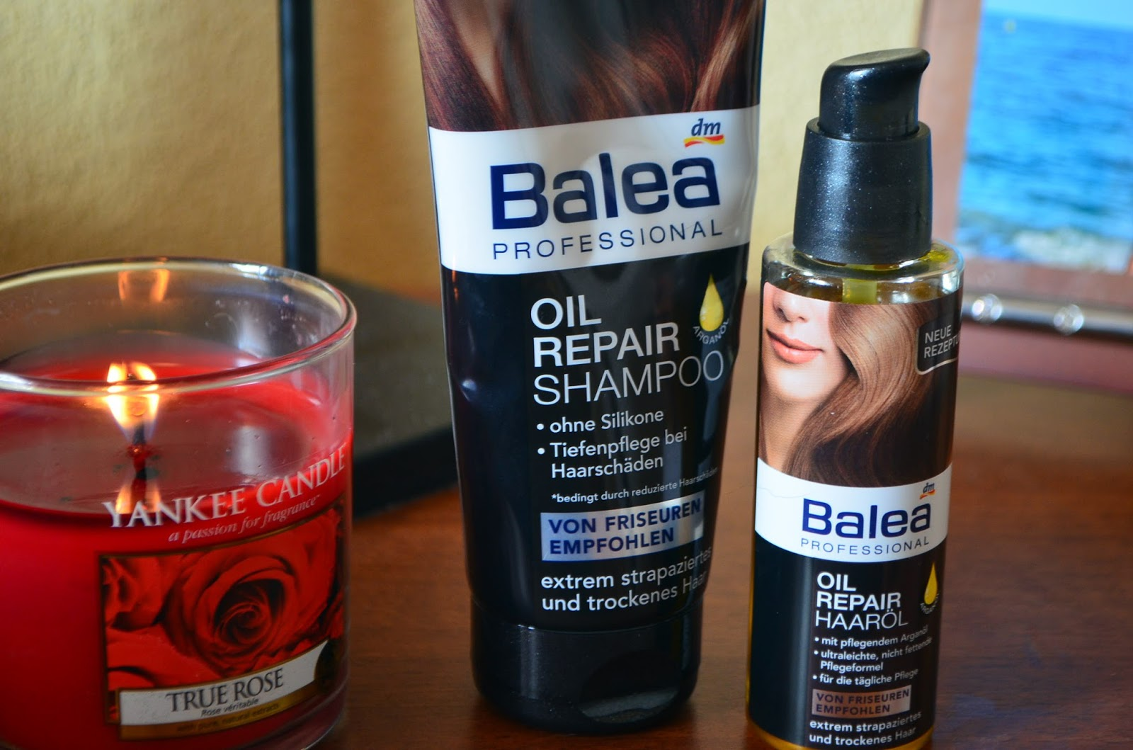 balea produkty na vlasy