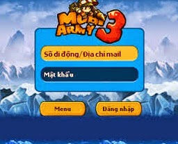Mobi Army 327