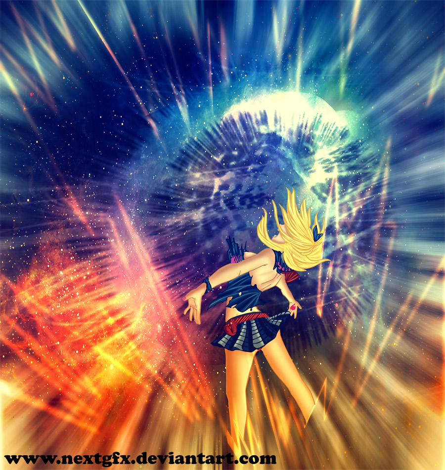 TruyenHay.Com - Ảnh 21 - Fairy Tail Chap 273