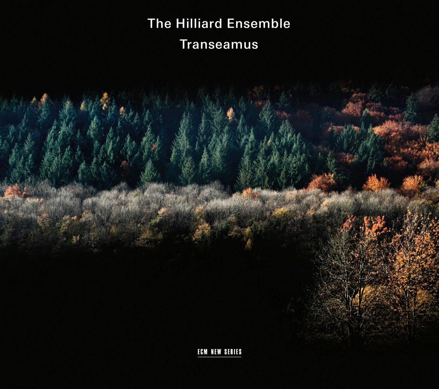 Transeamus - The Hilliard Ensemble