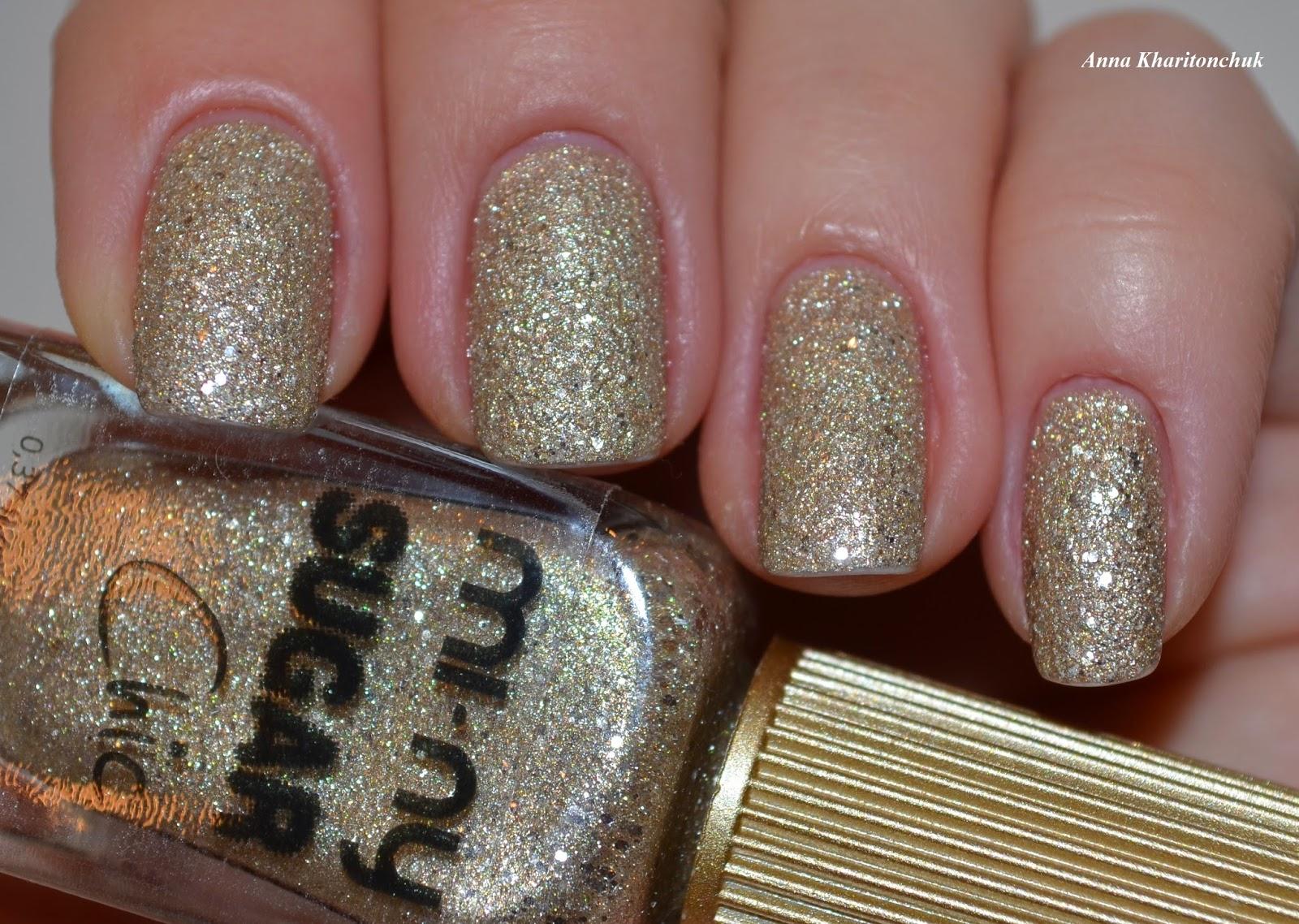 Mi-Ny Gold Caramel