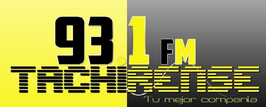((TACHIRENSE 93.1 FM))