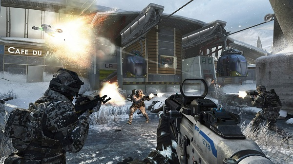 Call Of Duty Black Ops 2 Game Free Download | Download ...