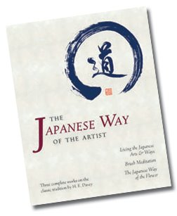 Order The Japanese Way of the Artist. Discover the secrets of Japanese arts and meditation.